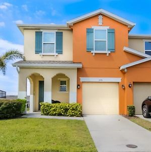 The Secret To Enjoying The Best Orlando Home Holiday While Staying On Compass Bay Resort, Orlando Townhome 2680 photos Exterior