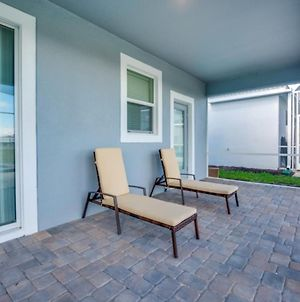 The Ultimate Guide To Renting Your Luxury 8 Bedroom Villa On Champions Gate Resort Orlando Villa 2580 photos Exterior