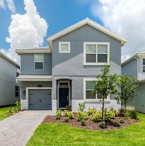You And Your Family Will Love This Villa And Champions Gate Resort 5 Star Amenities, Orlando Villa 1939 photos Exterior