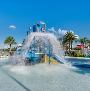 You Have Found The Perfect Holiday Villa On Solara Resort With Every 5 Star Amenity, Orlando Villa 2543 photos Exterior