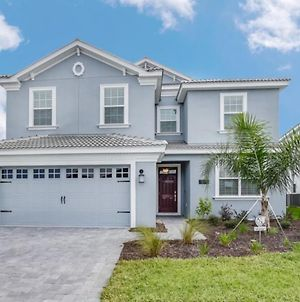 Your Family Will Love The 1St Class Amenities At Your Private Villa On Champions Gate Resort, Orlando Villa 2552 photos Exterior
