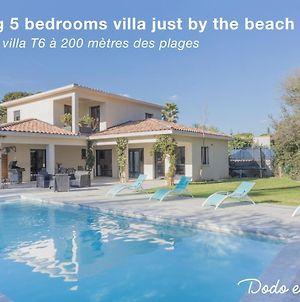 Stunning Villa 4 Bedroom With Pool - Dodo Et Tartine photos Exterior