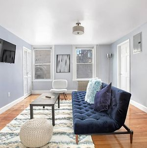 Stylish 3Br/1Ba Duplex- 15 Mins To Nyc!! Sleeps 8!! photos Exterior