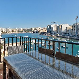 Spinola Seafront 4-Bedroom Duplex Apartment photos Exterior