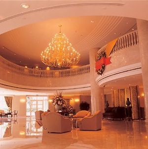 Hong Qiao State Hotel photos Interior