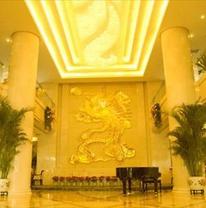 Phoenix Grand International Hotel photos Interior