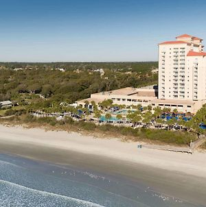 Marriott Myrtle Beach Resort & Spa At Grande Dunes photos Exterior