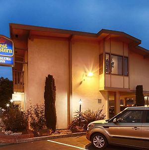 Best Western Petaluma Inn photos Exterior