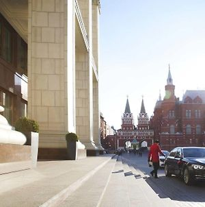 Four Seasons Hotel Moscow photos Exterior