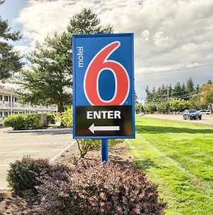 Motel 6 Everett North photos Exterior