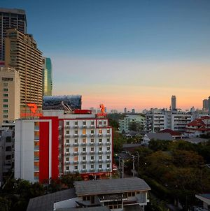 Red Planet Bangkok Asoke photos Exterior