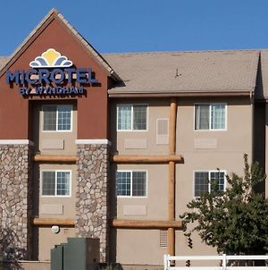 Microtel Inn & Suites By Wyndham Wheeler Ridge photos Exterior