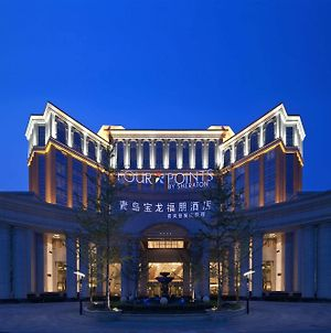 Four Points By Sheraton Qingdao Chengyang photos Exterior