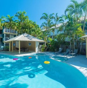 Noosa Outrigger Beach Resort photos Exterior