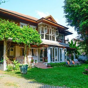 Banyan House Samui Bed And Breakfast (Adults Only) photos Exterior