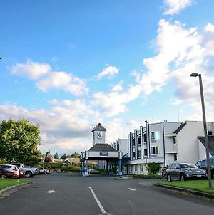 Travelodge By Wyndham Parksville photos Exterior