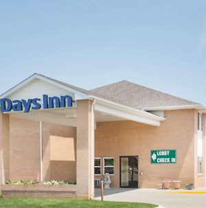 Days Inn By Wyndham Lexington Ne photos Exterior