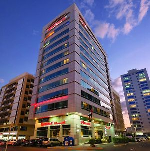 Ramada Downtown Abu Dhabi photos Exterior