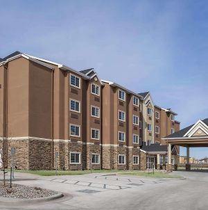 Microtel Inn & Suites By Wyndham Moorhead Fargo Area photos Exterior