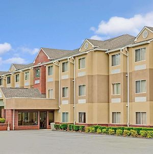 Microtel Inn By Wyndham Lake Norman photos Exterior