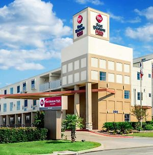 Best Western Plus Rockwall Inn & Suites photos Exterior