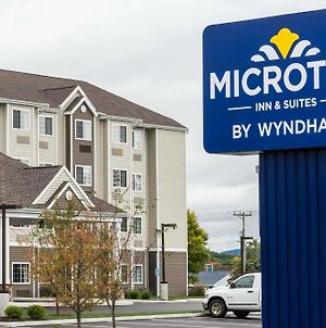 Microtel Inn & Suites By Wyndham Altoona photos Exterior