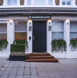 Haverstock Hotel photos Exterior