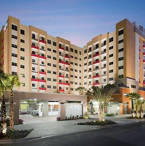 Residence Inn By Marriott West Palm Beach Downtown/Rosemary Square Area photos Exterior