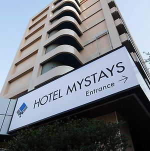 Hotel Mystays Kameido photos Exterior