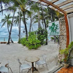 The Rose Pike At Boracay photos Exterior