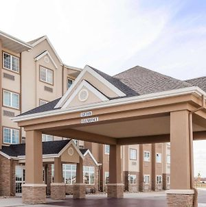 Microtel Inn & Suites By Wyndham West Fargo photos Exterior