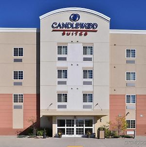 Candlewood Suites Williston photos Exterior