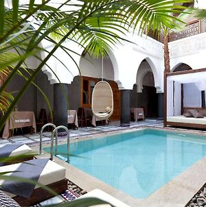 Hotel & Spa Riad El Walaa photos Exterior