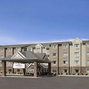 Microtel Inn & Suites By Wyndham St Clairsville photos Exterior