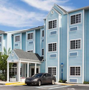 Microtel Inn And Suites By Wyndham Port Charlotte photos Exterior