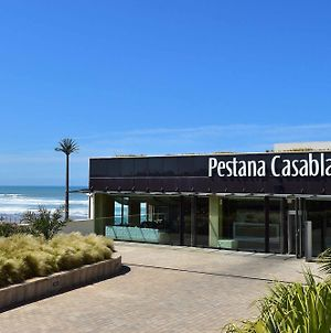 Pestana Casablanca, Seaside Suites & Residences photos Exterior
