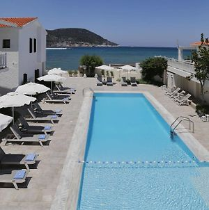 Skopelos Village Hotel photos Exterior