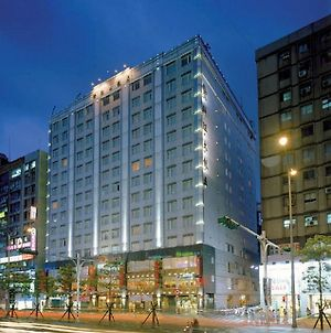 San Want Hotel Taipei photos Exterior