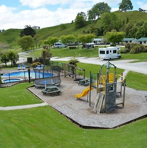 Waitomo Top 10 Holiday Park photos Exterior