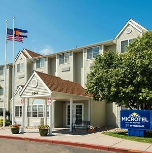 Microtel Inn & Suites By Wyndham Pueblo photos Exterior