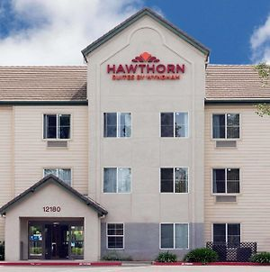 Hawthorn Suites By Wyndham Rancho Cordova/Folsom photos Exterior
