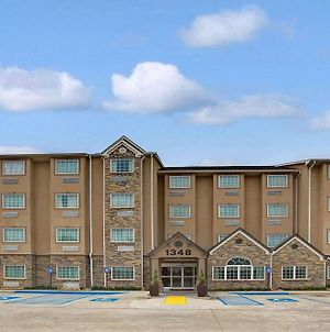Microtel Inn & Suites By Wyndham Cartersville photos Exterior
