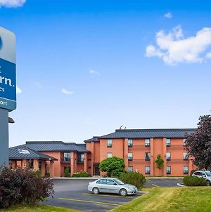 Best Western London Airport Inn & Suites photos Exterior