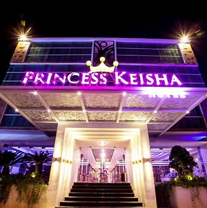 Princess Keisha Hotel And Convention Center photos Exterior