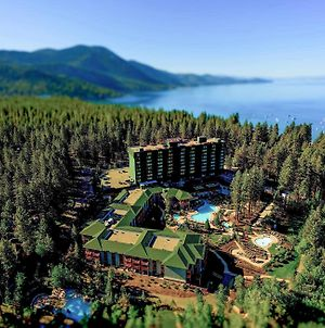 Hyatt Regency Lake Tahoe photos Exterior