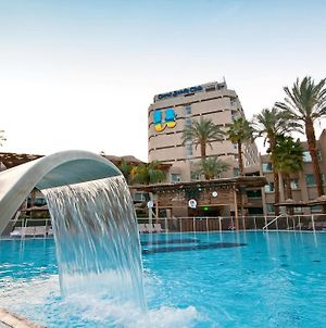 U Club Coral Beach Eilat photos Exterior
