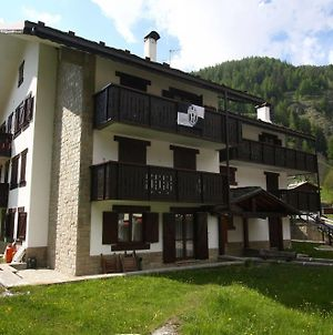 Champoluc Apartments photos Exterior