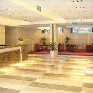 Whwh Business Hotel Huanglong photos Interior