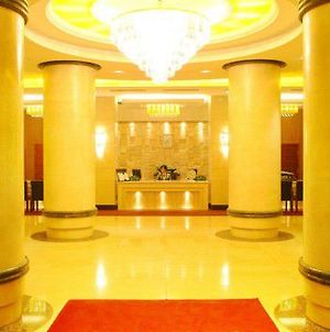 Grand Soluxe Wangjiang Hotel photos Interior