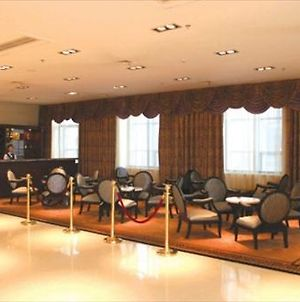 Long Tang Business Hotel photos Interior